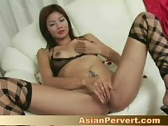 Sexy asian katsumi