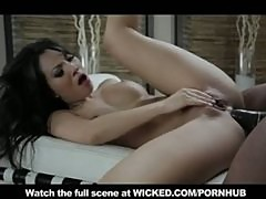 ASA AKIRA SHOWS GIRLS HOW TO FUCK IN THE ASS LIKE A PRO