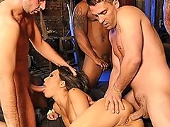 ASIAN TIGHT PORNSTAR ASA AKIRA DOMINATED AND GANG-BANGED LIKE A W