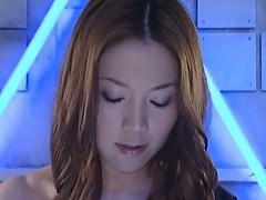 Asami Ogawa jizzed by some oozy guy