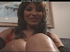 Filthy Ava Devine Used Like A Whore