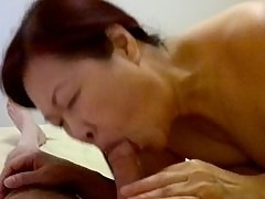 chinese asian hooker blow job pussy fuck anal fuck noisy cunt