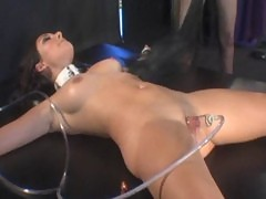 Roxy Jezel, Submissive Roxy gets fucked hard