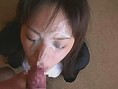 Compilation of Asian Facial Dolls 1