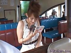 Reon Otowa Lovely Asian Doll Getting Part2