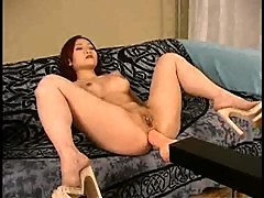 Kiko Wu Big Waldo Self Masturbation