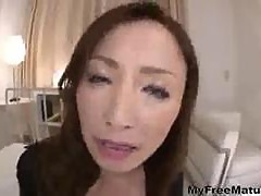 Granny Japanese Woman Give Horny Fun Part1of2 By Airliner1 mature mature porn granny old cumshots c