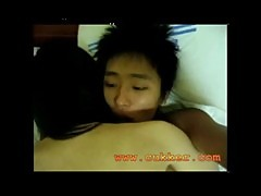 Sexy Hairy Hot Asian Chick Sex with Boy ...