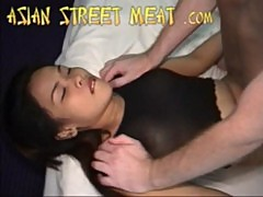 Asian Street Meat Thai Girly Sucks Cock In Motel 2